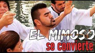 El Mimoso | Luis Antonio Lopez | Banda el recodo |  Testimonio