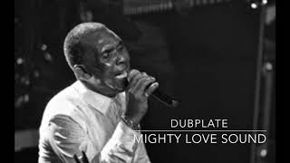 """【Dubplate】Ken Boothe """"Everything I Own"""