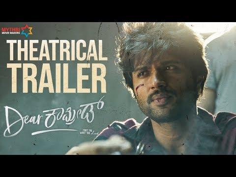 dear-comrade-kannada-theatrical-trailer-|-vijay-deverakonda-|-rashmika-mandanna-|-bharat-kamma-|-mmm