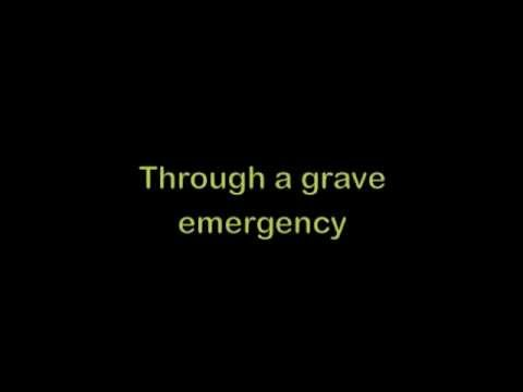 Owl City - Hospital Flowers With Lyrics