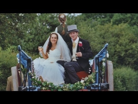 euronews terra viva - Going green: eco-friendly weddings all the trend