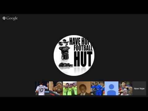 Juventus vs Barcelona Post Match Hangout Reaction - Final