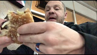 Pro Comeback - Day 73 - Marc Tries The Beyond Burger