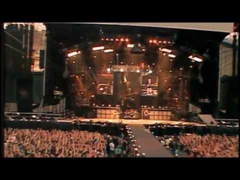 AC/DC - Stiff Upper Lip (Live Munich 2001)
