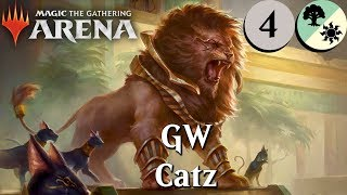 MTG Arena Beta | GW Cats Gameplay Se. 2 Ep.4 [This is not Bolas, YouTube...]