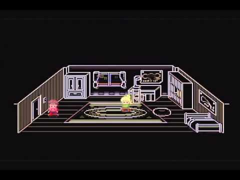 Yume Nikki [9.5]: Poniko Poniko Uboa - YouTube