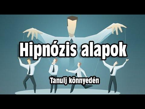 hipnózis a leszokásról videó nézés)