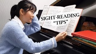 Tiffany Talks: Sight-Reading