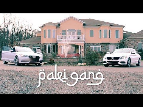 PAKI GANG (Lil Pump - Gucci Gang Parody) Farosty x Shimmer | RwnlPwnl thumbnail