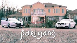 Gambar cover PAKI GANG (Lil Pump Gucci Gang Parody) - RwnlPwnl