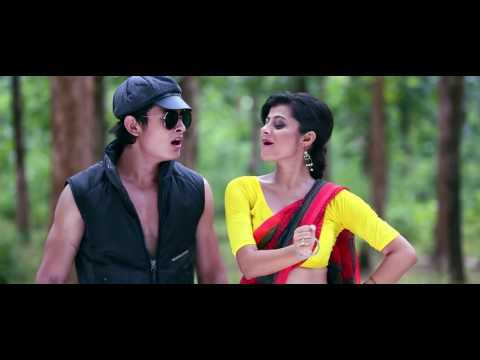 RED SIGNAL | New Assamese Video | Hirak Shaan | 2016