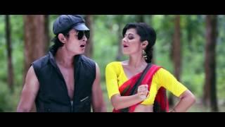 RED SIGNAL   New Assamese Video   Hirak Shaan   2016
