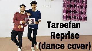 Tareefan Reprise   Kareena Kapoor   Sonam Kapoor   by Hitesh Gidwani ft Karan Uttamchandani  