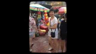 Songkran Festival 2013  (Created with Magisto)