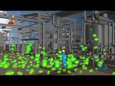 3d animations Hamdan in Habshan