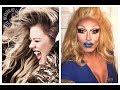 Drag Queen Reviews Kelly Clarkson's Full