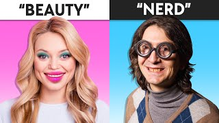 Geht's noch, Pro7 ?! - Beauty and the Nerd