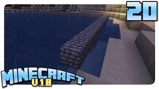 Minecraft |v1.8| : Der Schutzwall #20 [GERMAN/DEUTSCH]