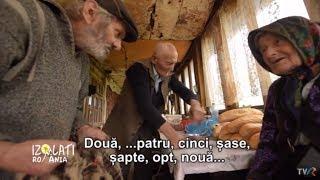 Izolaţi în România: Locuitorii unor cătune din judeţul Mehedinţi (@TVR1)