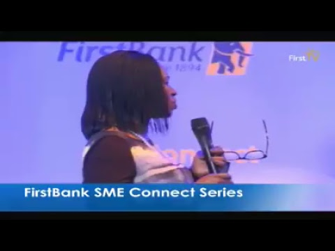 FirstBank SMEConnect Series