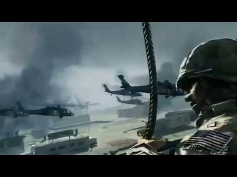 Call of Duty 4 Modern Warfare highly compressed 98 MB Game pc ...