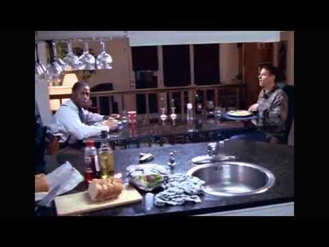 Homicide Life On The Street 5 17 Kaddish - (Full Episodes)
