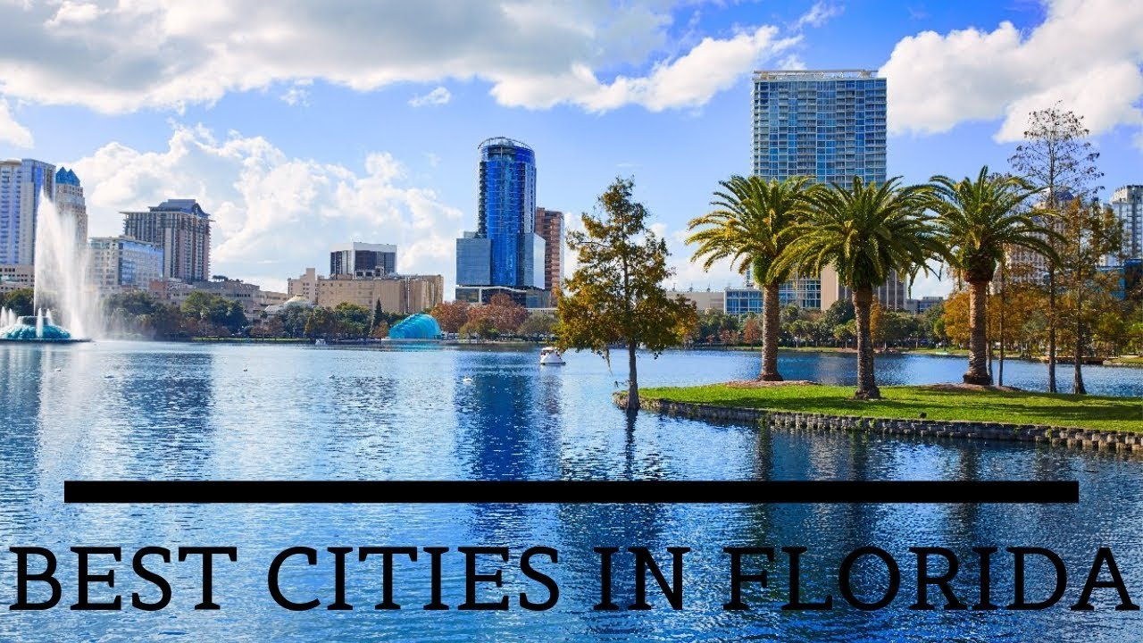 Best Places To Retire In Florida 2019 Top 10 Best Places to Live in Florida USA | 2019   YouTube
