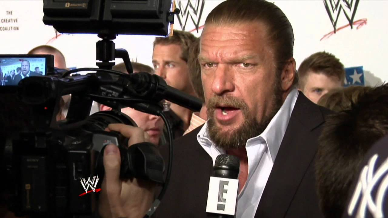 WWE Superstars and celebrities shine bright at the SummerSlam Kick-Off Party
