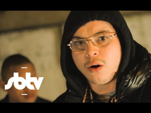 Potter Payper ft J Avalanche, G Money, ILLMade, Youngs Teflon, Bonkaz & Sicker | Bandoe Remix: SBTV