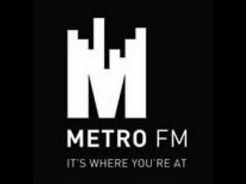 The Urban Beat On Metro FM 03 May 2013