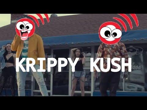 Krippy Kush - LOQUENDO ft. Farruko, Bad Bunny, Rvssian (Official Video)