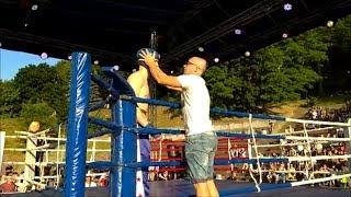 АРКА-2018, kickboxing [full -90] camera#1