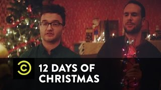 12 Days of Xmas - Uncensored