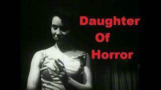 Daughter Of Horror (1955) Film