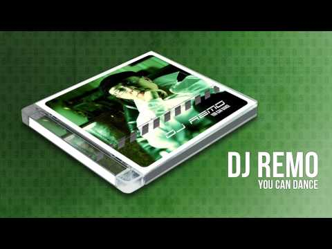 DJ Remo - You Can Dance ( feat. Gosia Andrzejewicz)