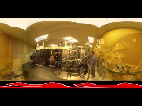UNL – Department of Physics & Astronomy – 360 Virtual Tour