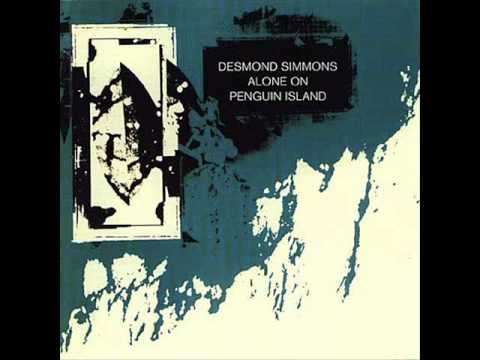 DESMOND SIMMONS to be lost 1981