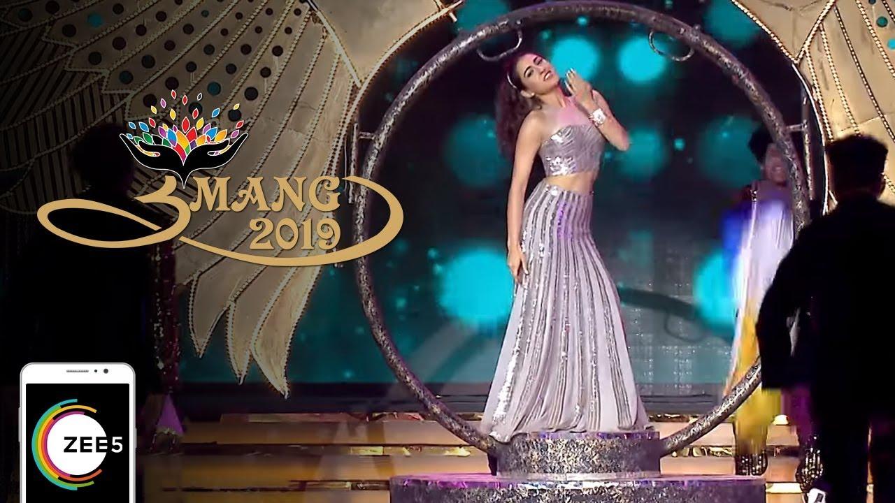 Sara Ali Khan Performs On Tere Bin   Umang 2019   Full Event Streaming Now  On ZEE5