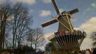 Noord Holland tour bike 1