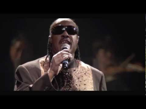 Sting and Stevie Wonder - Fragile