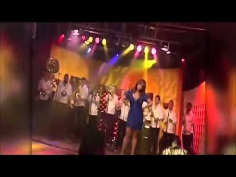 Jenni Rivera -Ovarios (en vivo)
