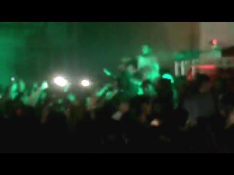 $UICIDEBOY$ - FUCKTHEPOPULATION (Live in...