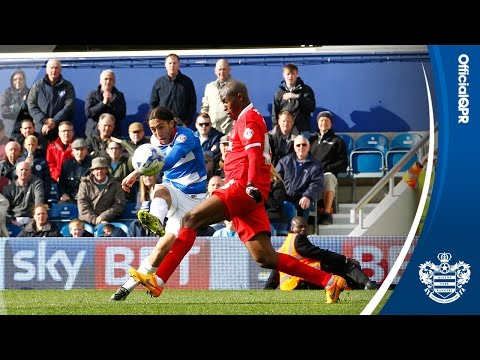HIGHLIGHTS | QPR 2, CHARLTON ATHLETIC 1 - 09/04/16