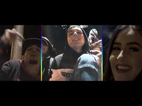 MB$ FT EL JINCHO - LOS DIABLOS #1 (OFFICIAL VIDEO)