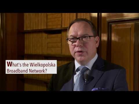 EU Broadband Awards 2016 winner: Wielkopolska Broadband Network
