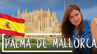 Palma de Mallorca | Spain | Costa Diadema Cruise | Day #4 | Остров Майорка | White Party на лайнере(На четвертый день круизного путешествия на лайнере Costa Diadema мы прибыли в порт города Пальма де Мальорка,..., 2016-09-08T17:41:20.000Z)