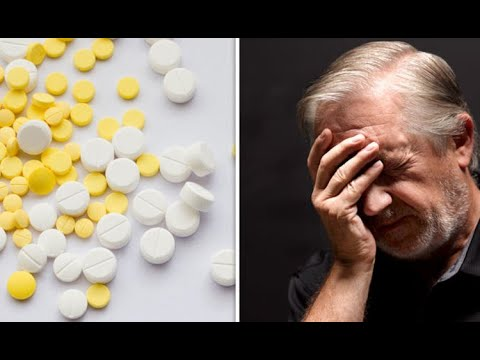 Dementia warning: Antidepressants 'can increase your risk of the incurable condition'
