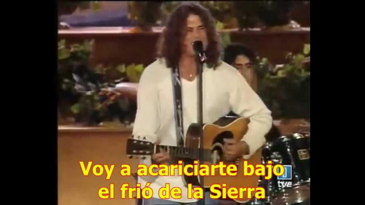 El Amor De Mi Tierra Carlos Vives Con Letra Hd Youtube