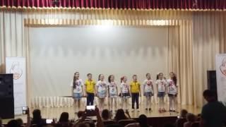 Алуштинская музыкальная школа