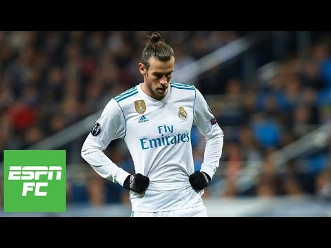 After Cristiano Ronaldo's exit from Real Madrid, who is the club's next big star? | ESPN FC